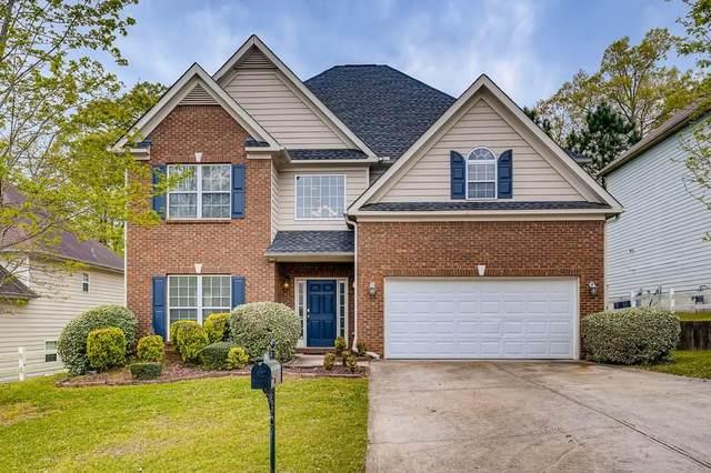 3638 Talonega Trail, Ellenwood, GA 30294 (MLS #6869088) :: Path & Post Real Estate