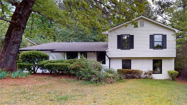 1972 Woodlot Trail, Lithonia, GA 30058 (MLS #6869153) :: North Atlanta Home Team