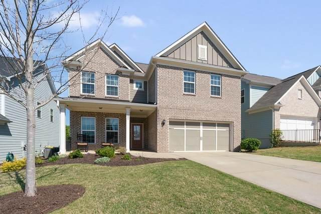 202 Walnut Ridge Road, Canton, GA 30115 (MLS #6869165) :: North Atlanta Home Team