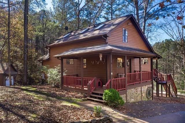 957 Land Road, Canton, GA 30114 (MLS #6869248) :: Path & Post Real Estate