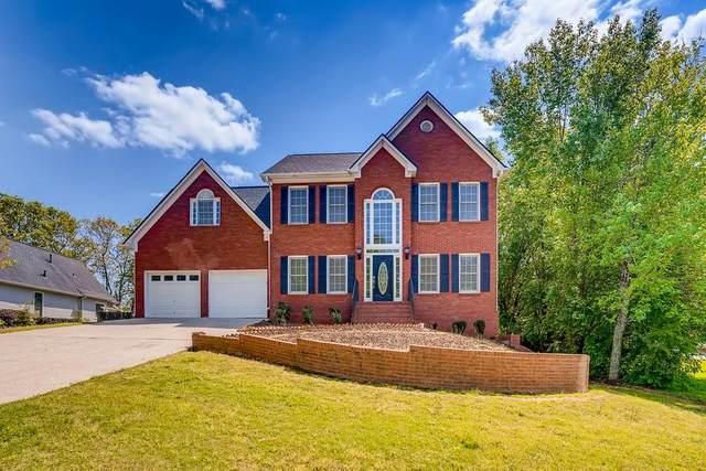 201 Thornwood Lane, Acworth, GA 30101 (MLS #6869284) :: North Atlanta Home Team