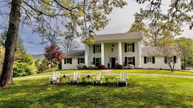 6686 Shoal Creek Road, Clermont, GA 30527 (MLS #6869304) :: North Atlanta Home Team