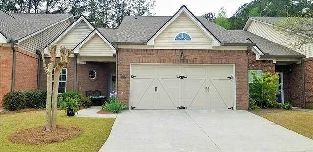 3908 Abbott Way #3, Powder Springs, GA 30127 (MLS #6869345) :: Keller Williams Realty Cityside