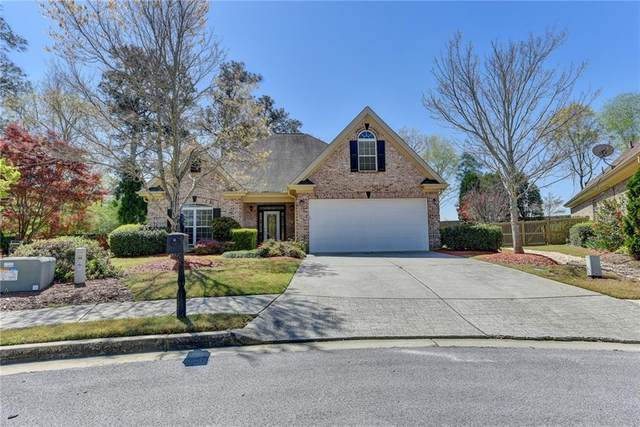 252 Madison Park, Grayson, GA 30017 (MLS #6869361) :: North Atlanta Home Team