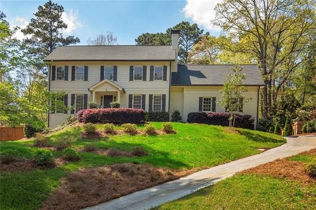 4736 Vermack Road, Atlanta, GA 30338 (MLS #6869476) :: North Atlanta Home Team