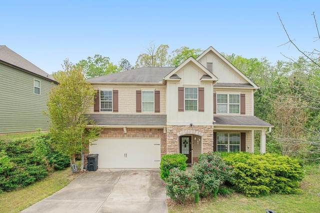 4437 Walking Stick Way, Columbus, GA 31907 (MLS #6869524) :: Lucido Global