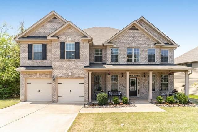30 Brayden Way, Covington, GA 30016 (MLS #6869588) :: North Atlanta Home Team