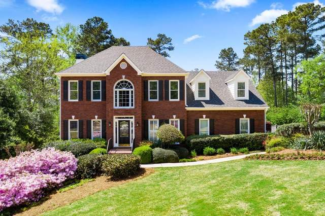 2005 Sunridge Court NW, Kennesaw, GA 30152 (MLS #6869604) :: North Atlanta Home Team