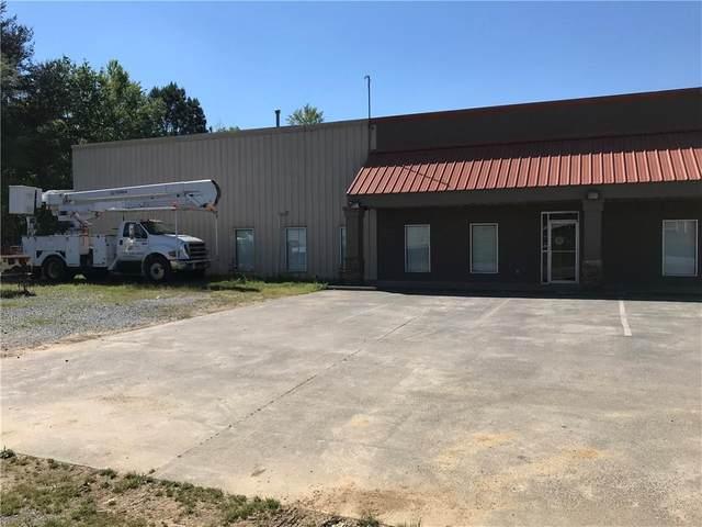 611 A Grassdale Road, Cartersville, GA 30120 (MLS #6869609) :: Compass Georgia LLC