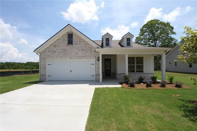 107 Rolling Hills Place, Canton, GA 30114 (MLS #6869645) :: North Atlanta Home Team