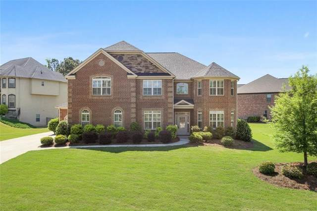 1715 Signature Court, Hampton, GA 30228 (MLS #6869913) :: Lucido Global
