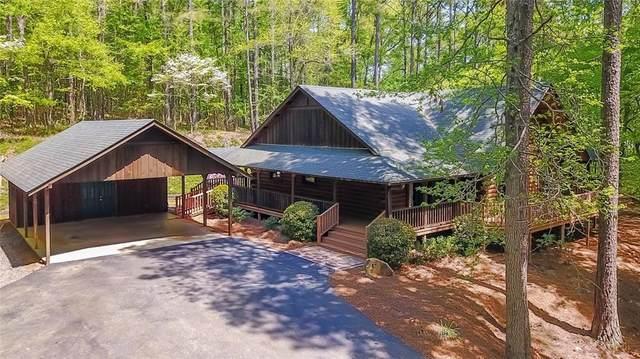 3058 Trickum Road, Woodstock, GA 30188 (MLS #6869915) :: North Atlanta Home Team