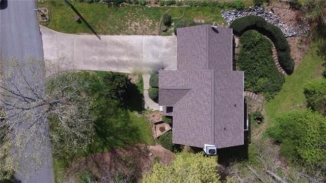 64 River Oak Court, Dawsonville, GA 30534 (MLS #6870037) :: Path & Post Real Estate