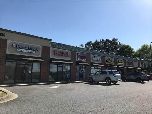 2830 Peachtree Industrial Boulevard B, Duluth, GA 30097 (MLS #6870064) :: RE/MAX Prestige