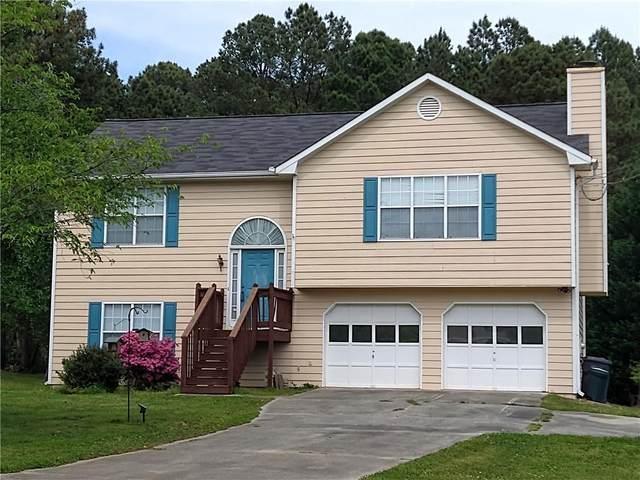 1146 Tullis Road, Lawrenceville, GA 30043 (MLS #6870100) :: North Atlanta Home Team