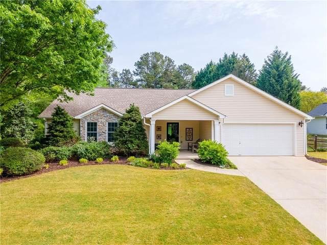 2645 Wyndham Park Drive, Buford, GA 30519 (MLS #6870257) :: North Atlanta Home Team