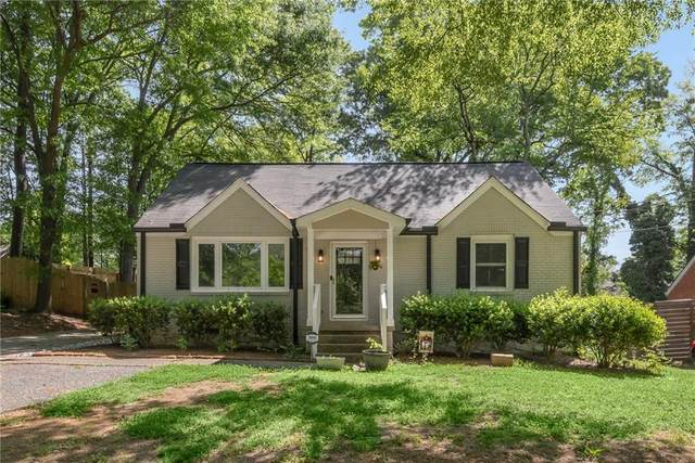 1946 Terry Mill Road SE, Atlanta, GA 30316 (MLS #6870303) :: North Atlanta Home Team