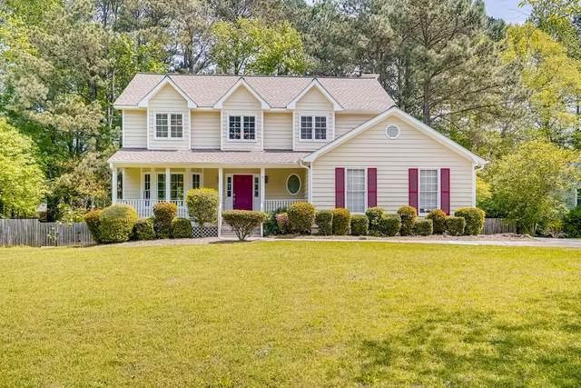 3126 Elizabeth Lane, Snellville, GA 30078 (MLS #6870452) :: North Atlanta Home Team