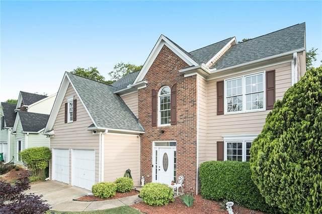 4004 Brockett Walk, Tucker, GA 30084 (MLS #6870615) :: Dillard and Company Realty Group