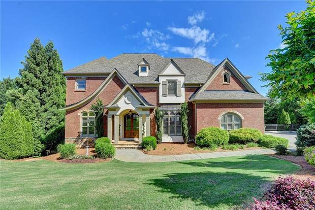 8565 Prairie Dunes Way, Duluth, GA 30097 (MLS #6870653) :: North Atlanta Home Team
