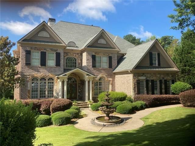 8950 Merion Drive, Duluth, GA 30097 (MLS #6870662) :: Good Living Real Estate