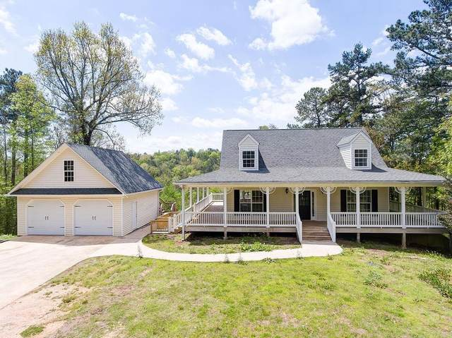 901 Little Refuge Road, Waleska, GA 30183 (MLS #6870674) :: North Atlanta Home Team