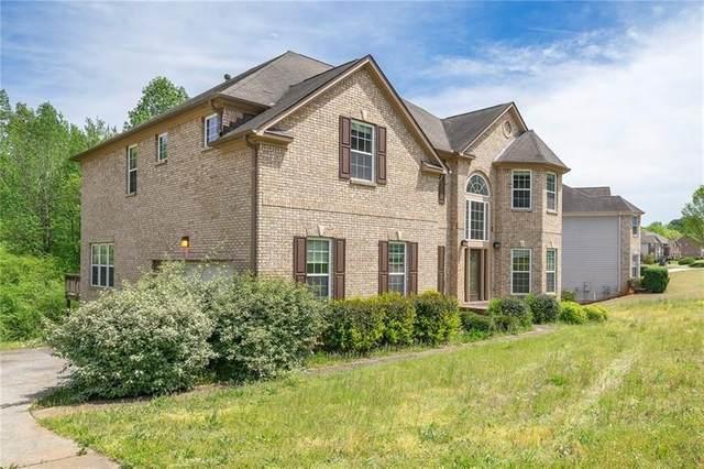 1519 Montauk Point, Conyers, GA 30013 (MLS #6870987) :: North Atlanta Home Team