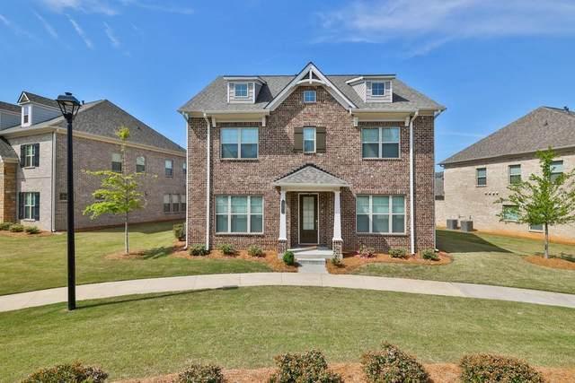 2236 Nancy Creek Drive, Chamblee, GA 30341 (MLS #6871005) :: North Atlanta Home Team
