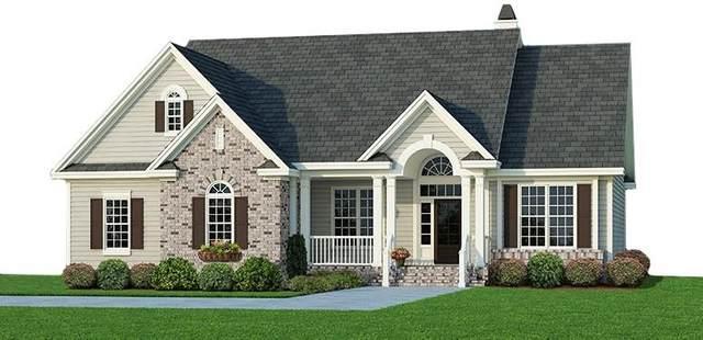 186 Hurds Pathway, Calhoun, GA 30701 (MLS #6871006) :: North Atlanta Home Team