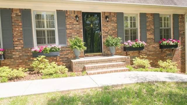 1705 Lilburn Stone Mountain Road, Stone Mountain, GA 30087 (MLS #6871172) :: Dillard and Company Realty Group