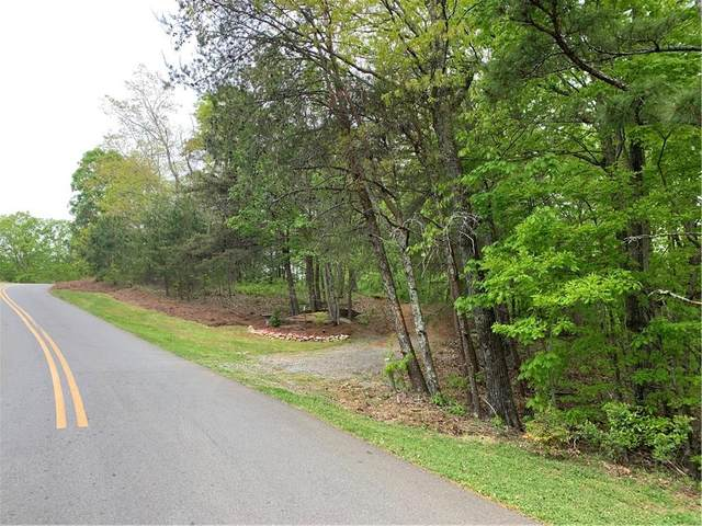 0 E Hunters Ridge Road, Jasper, GA 30143 (MLS #6871245) :: Good Living Real Estate