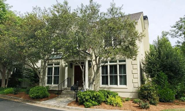 3730 Markham Way, Atlanta, GA 30339 (MLS #6871326) :: The Justin Landis Group