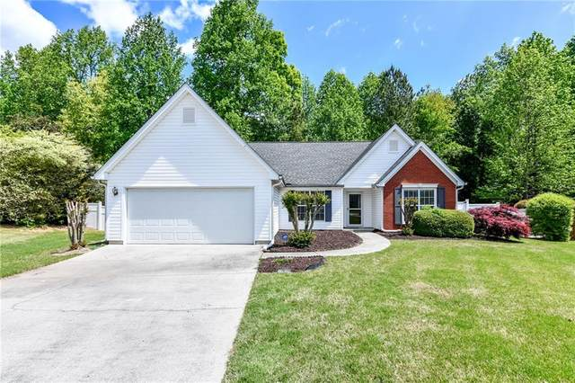 3346 Harmon Ridge Court, Buford, GA 30519 (MLS #6871446) :: North Atlanta Home Team
