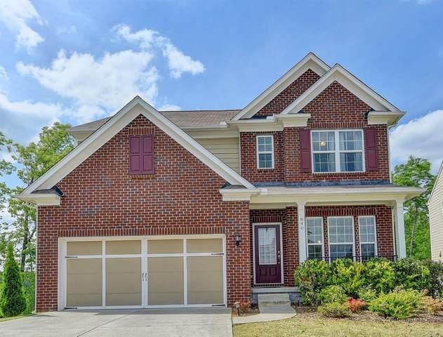840 Great Glen Place, Suwanee, GA 30024 (MLS #6871637) :: Path & Post Real Estate