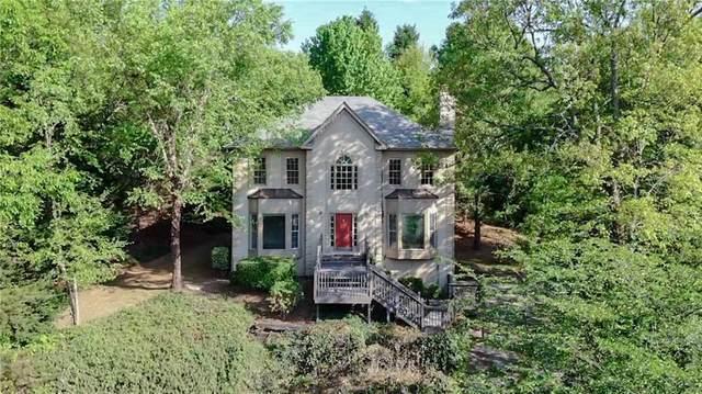 5055 Mallory Court, Suwanee, GA 30024 (MLS #6871654) :: North Atlanta Home Team