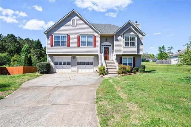 6335 Ashley Drive, Cumming, GA 30040 (MLS #6871830) :: North Atlanta Home Team