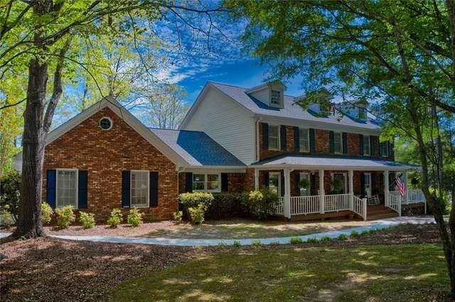 2665 Sandy Creek Circle, Loganville, GA 30052 (MLS #6871845) :: North Atlanta Home Team