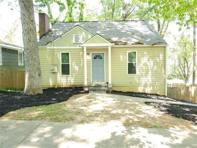 1371 Fulton Avenue, East Point, GA 30344 (MLS #6871858) :: RE/MAX Prestige