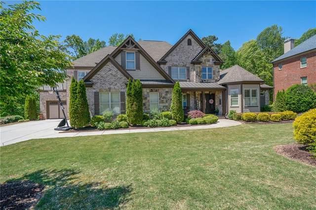 4534 Deer Creek Ct, Flowery Branch, GA 30542 (MLS #6871859) :: North Atlanta Home Team