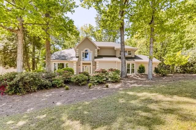 10440 Saint Simonds Court, Johns Creek, GA 30022 (MLS #6872092) :: North Atlanta Home Team