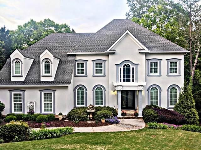 225 Courtyard Place, Alpharetta, GA 30022 (MLS #6872183) :: North Atlanta Home Team