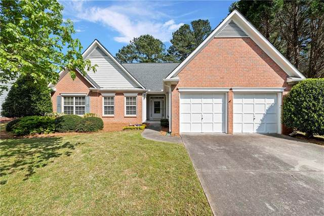 220 Portsmouth Court, Roswell, GA 30076 (MLS #6872210) :: The Cowan Connection Team