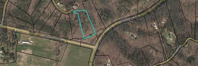 0 Ridgeline Road, Talking Rock, GA 30175 (MLS #6872336) :: RE/MAX Paramount Properties