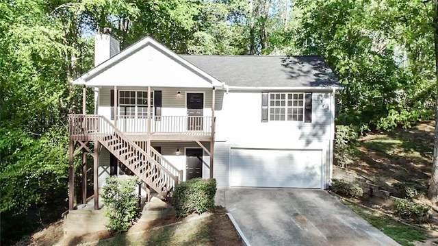 9625 Crestview Terrace, Gainesville, GA 30506 (MLS #6872433) :: RE/MAX Paramount Properties