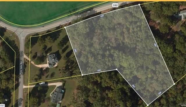 4160 Poplar Springs Road, Gainesville, GA 30507 (MLS #6872692) :: North Atlanta Home Team