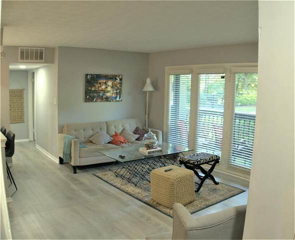 113 Tuxworth Circle, Decatur, GA 30033 (MLS #6872964) :: AlpharettaZen Expert Home Advisors
