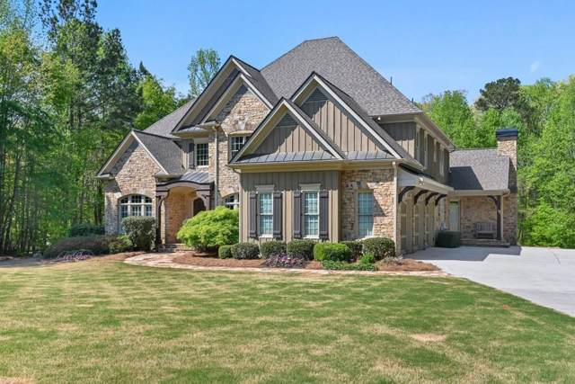 108 Townsend Pass, Alpharetta, GA 30004 (MLS #6873108) :: North Atlanta Home Team
