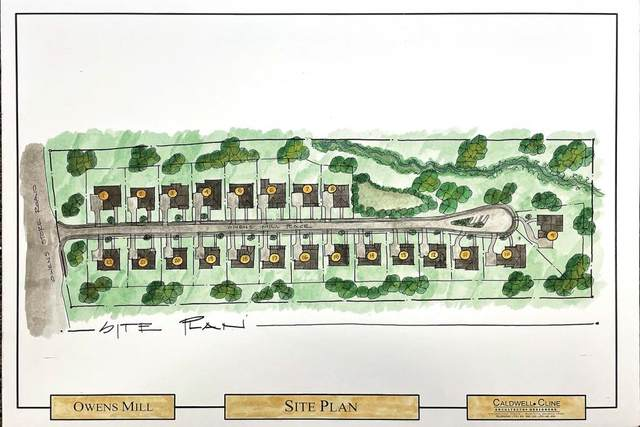 109 Owens Mill Place, Canton, GA 30115 (MLS #6873154) :: RE/MAX Prestige