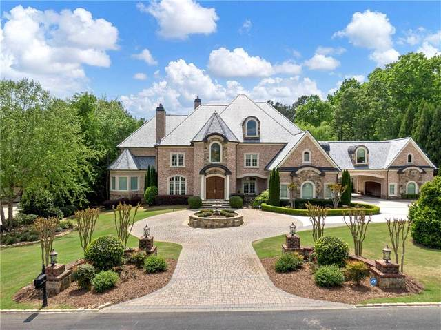 5162 Legends Drive, Braselton, GA 30517 (MLS #6873555) :: North Atlanta Home Team