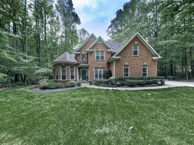 625 Split Ridge Drive, Canton, GA 30115 (MLS #6873599) :: HergGroup Atlanta